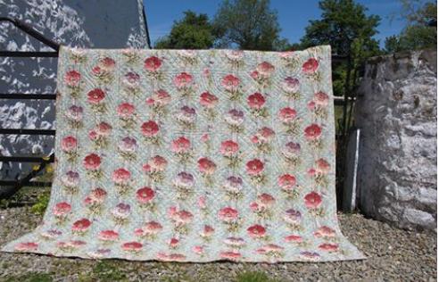 Poppies from Lambton